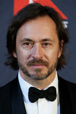 Marc Newson Arrives Qantas...