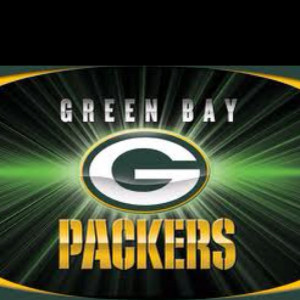 Green Bay Packers!!!!