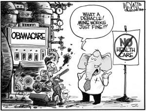 Health Care Alternative