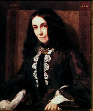 and Elizabeth Barrett Browning....