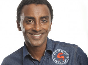 Chef Marcus Samuelsson: 'Good nutrition isn't just about being ...