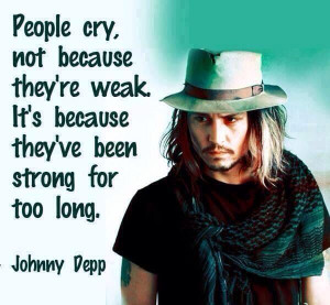 Johnny Depp Quotes Motivation Of Life