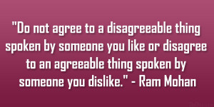 funny quotes about not liking someone