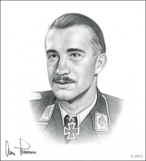 Adolf Galland Pictures