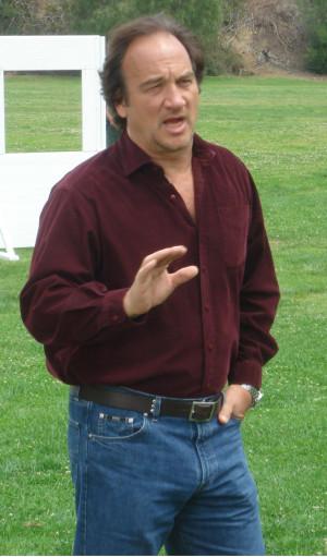 Jim Belushi:
