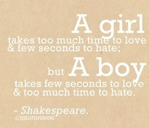 Quotes About A Girl Liking A Boy