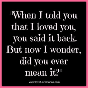 sarcastic quotes on love and dating