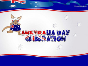 Happy Australia Day Sayings And Greeting Cards With Pictures