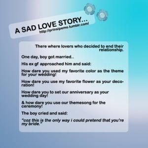 sad love stories that make you cry tumblr