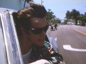 Ace Ventura: Pet Detective (1993)