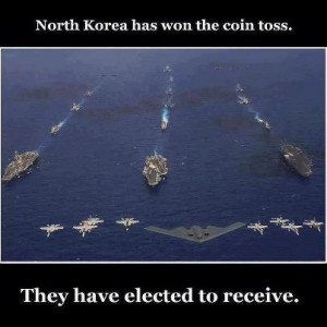 Funny Quotes about North Korea