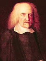 Thomas Hobbes (1588 — 1679)