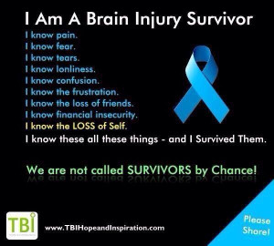 ... Injury, Braininjuri Mtbi, Stroke Survivor Quotes, Traumatic Brain