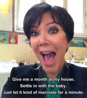 51 Awful and Hilarious Kardashian Quotes—From the Whole Family