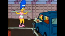 Simpsons Homers Odyssey
