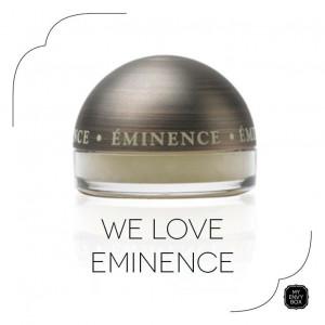 Eminence Organics skin care products available on www.myenvybox.com