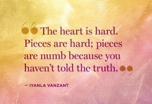 Iyanla Vanzant quotation