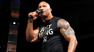 WWE: The Rock speaks about his possible return to the ring