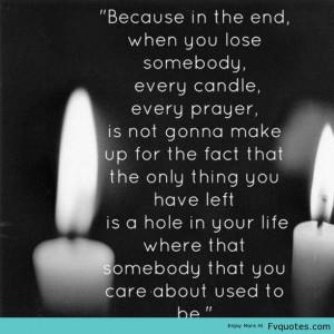 Sad Quotes About Love Death : Death Sad Quotes. QuotesGram