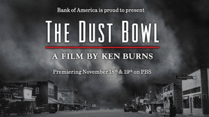 The Dust Bowl –a film by Ken Burns