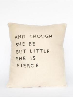 ... Shakespeare quote: