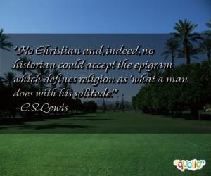 Epigram Quotes