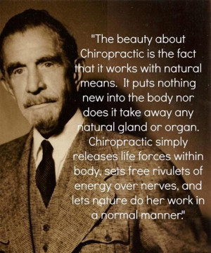 The Beauty About Chiropractic! Chiro 1st Physical Medicine • 317-898 ...