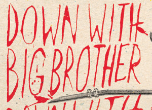 George Orwell's 1984 Film Adaptation gets a Screenwriter