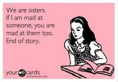 funny sister quotes bing images more funny sister sisters quote funny ...