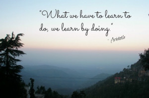 10 Phenomenal Quotes On 'Learning' To Encourage You