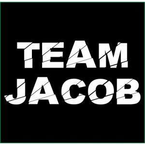 Team Edward Jacob Gifts And Merchandise