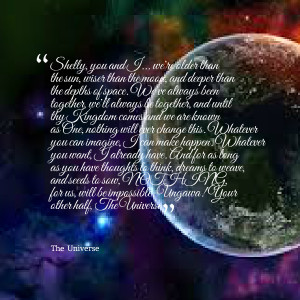 Quotes About Sun and Moon
