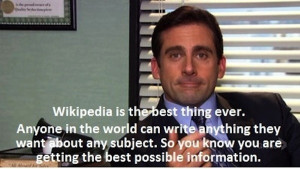 The 37 Wisest Things Michael Scott Ever Said