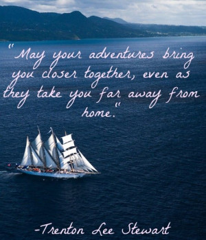 Quotes 3, Stars Clipper, Travel Quotes
