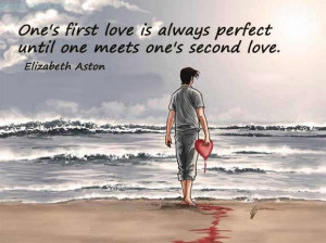 One's First Love Is Always Perfect