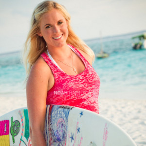 Bethany Hamilton's Great Return