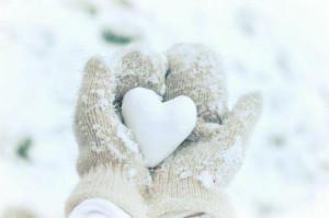 Love Snow ♥