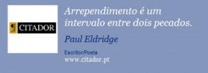 Paul Eldridge