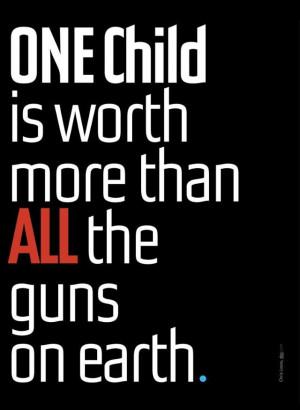 Gun Violence | Via Colleen Shimkoski