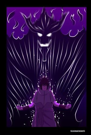 Sasuke Susanoo Immagini Immagini Sasuke Susanoo