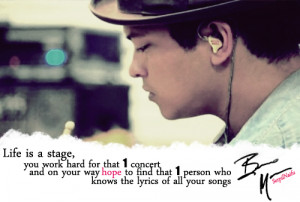 ... fill this blog i think bruno mars s quotes is good for fill this blog