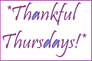 Top 8 Inspirational Thankful Thursday Quotes!