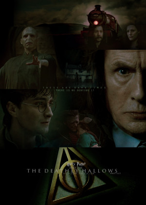 harry potter movie quotes