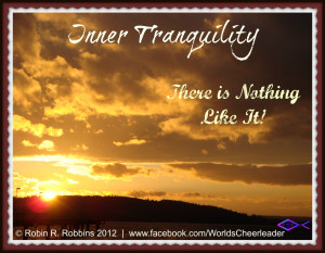 Tranquility Quotes Inner-tranquility