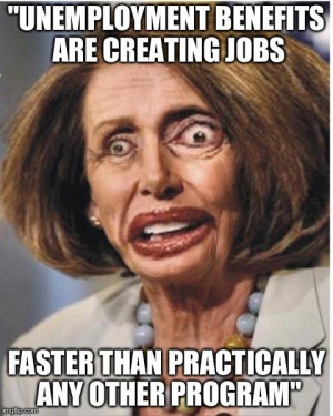 They Said That-Pelosi: