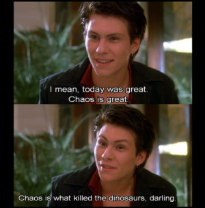 Christian Slater Heathers Quotes Anyone remember christian