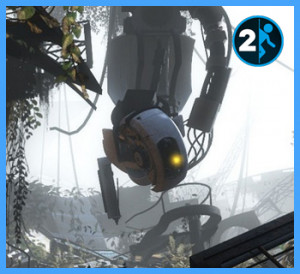 glados portal 2 video game quotes