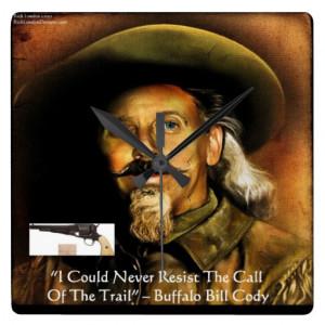 Buffalo Bill Cody Quotes