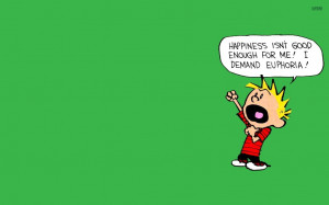 11 Calvin And Hobbes Quotes I Always Enjoy Reading.