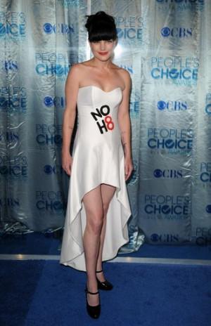NoH8 Dress